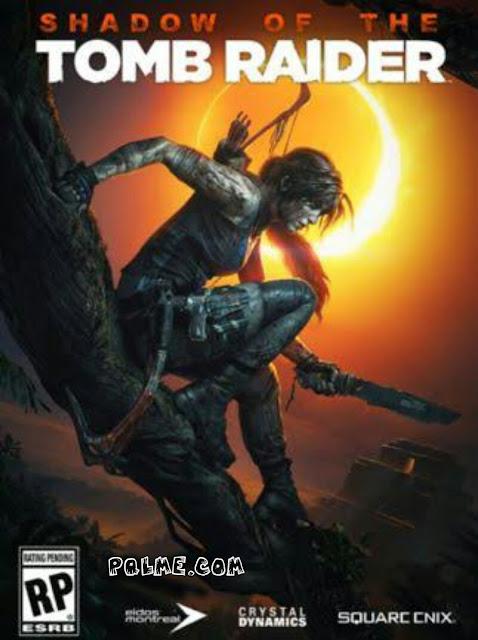 تحميل لعبه Shadow Of The Tomb Raider 2019 للكمبيوتر