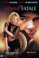 Femme Fatale 2002 Rebecca Romijn