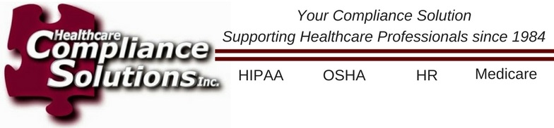 Healthcare Compliance Solutions, Inc.