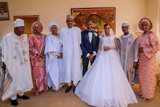 president-buhari-and-his-wife-aisha-buhari