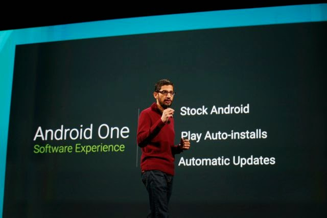 Android L 5.0.1 for Android One Next Week