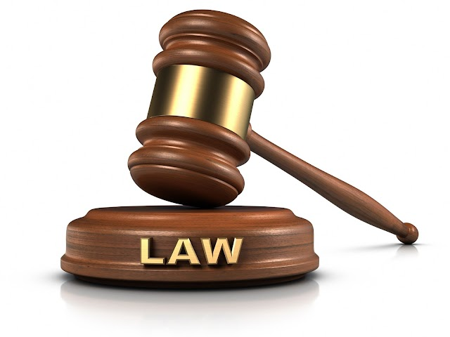 DATE 22/09/2016 LAW ONLINE QUIZ FOR POLICE RECRUITMENT