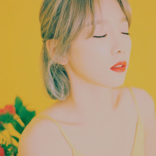 Download MP3 [Full Album] TAEYEON – My Voice - The 1st Album