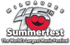 Proud to support Summerfest!