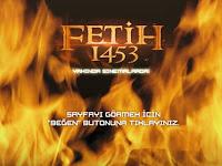 "Film Pembebasan Konstantinopel ""Fetih 1435"" Resmi dirilis 17 Desember 2011"