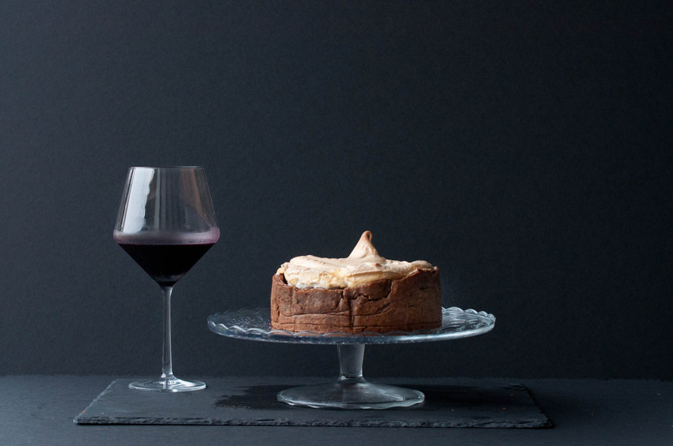 Chocolate And Wine Could Prevent Aging, Research Says