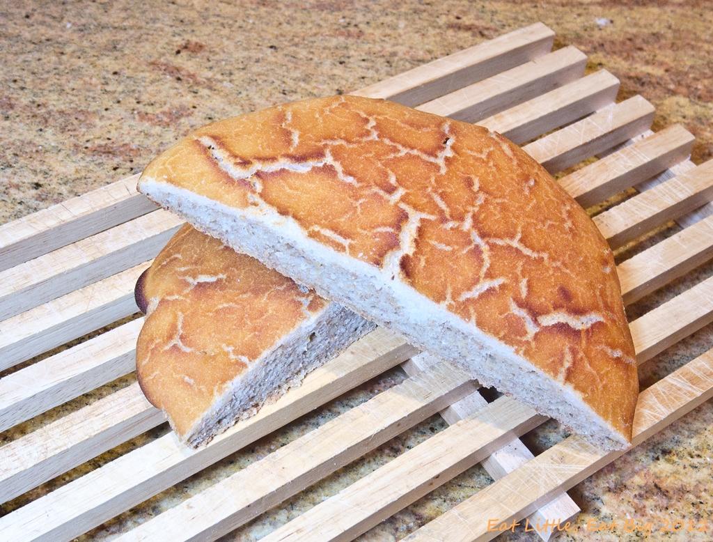 Recipe For Dutch Crunch Daring Bakers Eat Little Eat Big