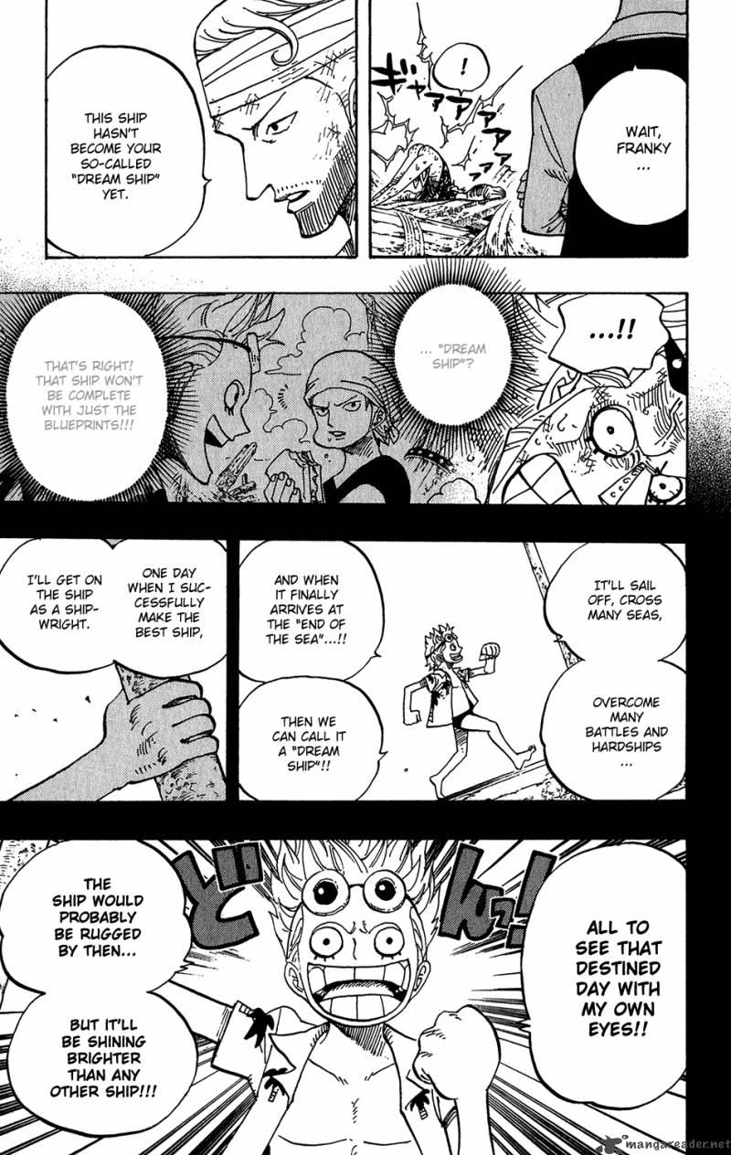 One Piece 437