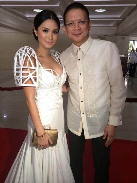 7 Filipino Politicians Who Have Celebrity Wives! #7 Is Everyone's Favorite Couple!