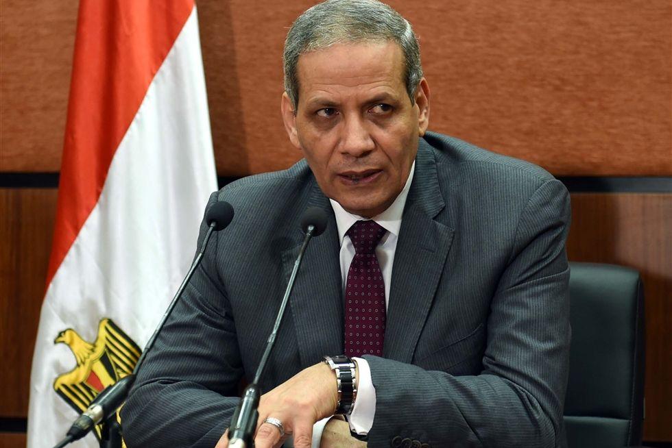 تصريح جرىء لوزير التربية والتعليم يخص المعلمين أثناء مؤتمر مستقبل مصر !!.... 2016