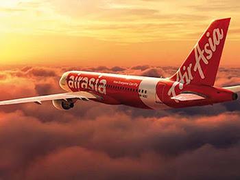 Kelebihan Terbang Bersama AirAsia