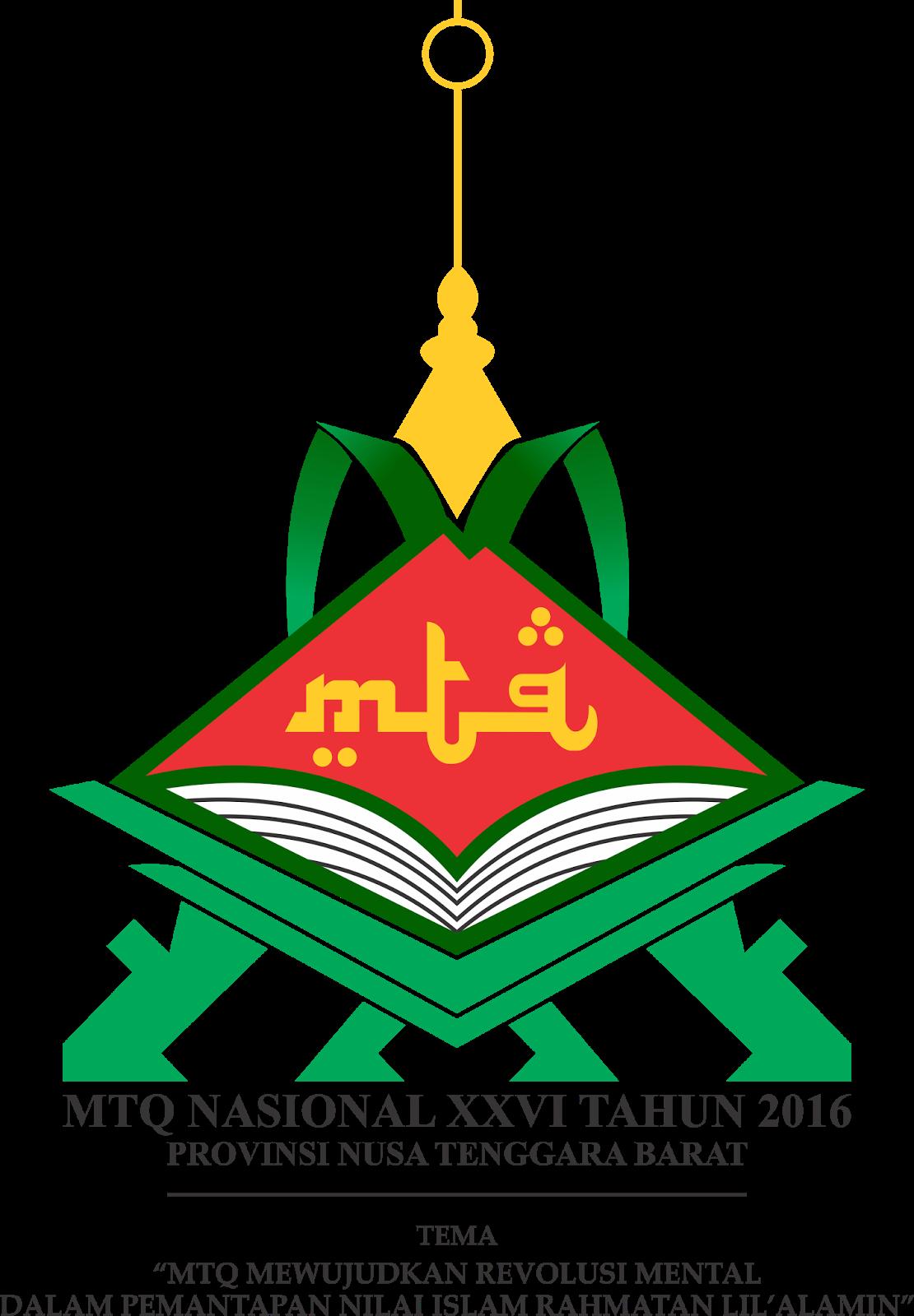 Logo Lptq Png : Lombok, Atraktif:, Pengurus, Se-Indonesia, Puasa, Bersama, Pendopo, Gubernur