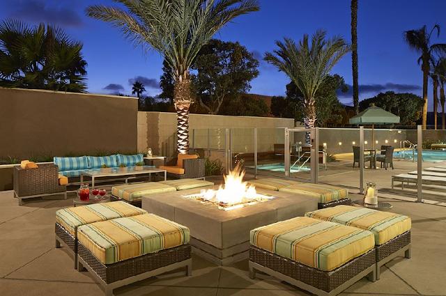 Hotel Hampton Inn San Diego Mission Valley em San Diego