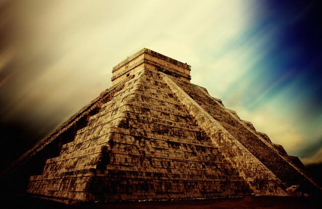 Visita Chichén Itza, Yucatán
