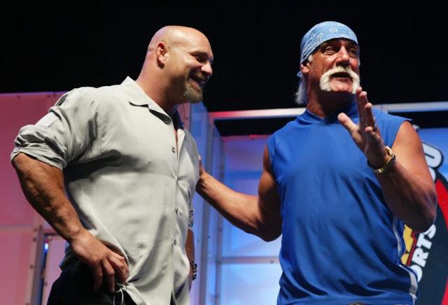 Goldberg szerint Hulk Hogan megérdemel még egy esélyt