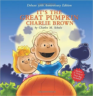 It'S The Great Pumpkin Charlie Brown 50th Anniversary Edition PDF