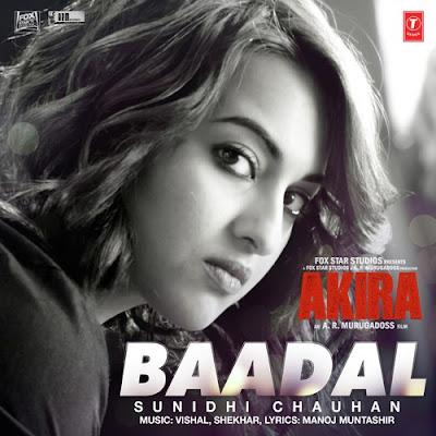 Baadal - Akira (2016)