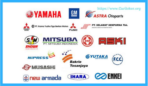 Info Lowongan Terbaru PT.ASTRA GROUP 2018