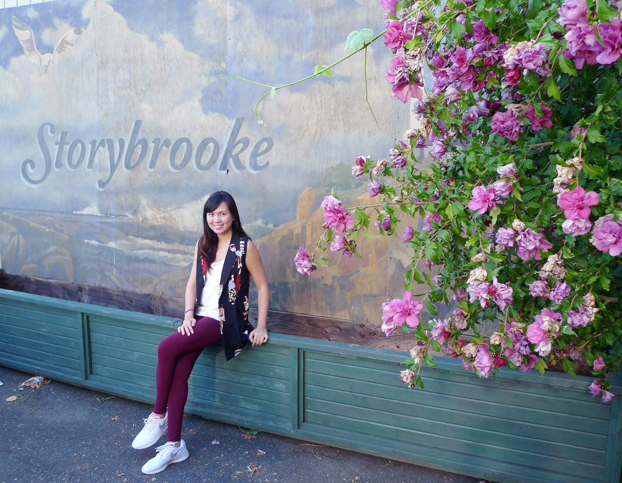 0c76e5987dd MrsMommyHolic  Vancouver Vacation  Once Upon A Time in Storybrooke