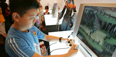 Helping Your Child Overcome Video Game Addiction