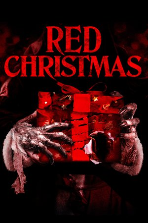 Poster Red Christmas 2016
