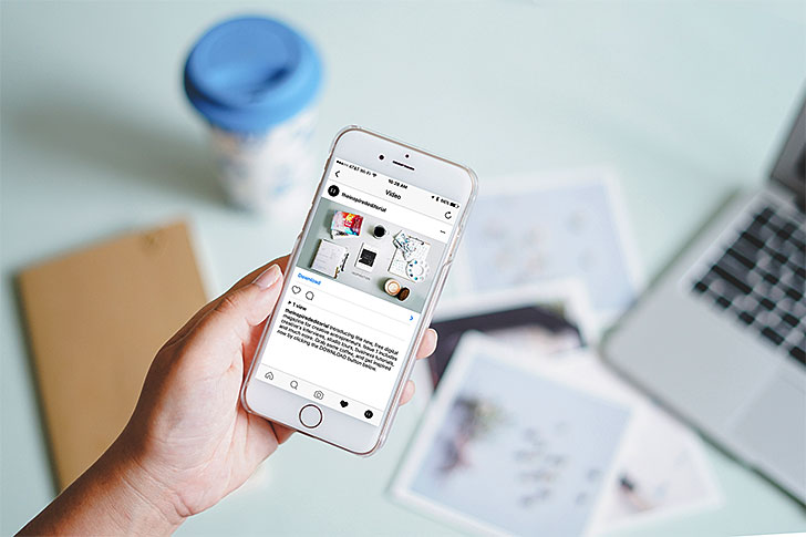 Instagram'da Reklam Alma İşlemi Nasıl Yapılır?