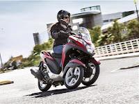 Kelebihan dan Keunggulan Yamaha Tricity 125 dan 155 di Indonesia