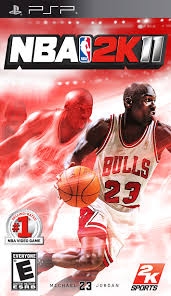 Free Download NBA 2K11 Games PPSSPP ISO PC Games Untuk Komputer Full Version ZGAS-PC