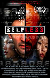 Selfless (2008) พลิกตัวตน..คนซ่อนเล่ห์