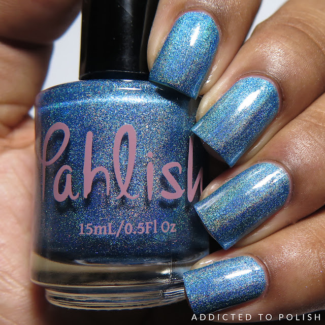 Pahlish Rialto Venetian Carnival Collection