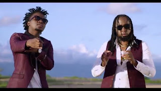 Video Otuck William ft Joh Makini - Put It Mp4 Download