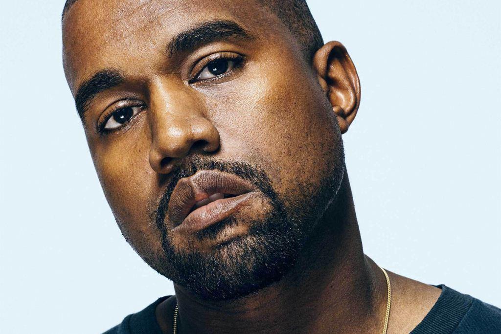 Reportan que Kanye West está paranoico y extremadamente deprimido