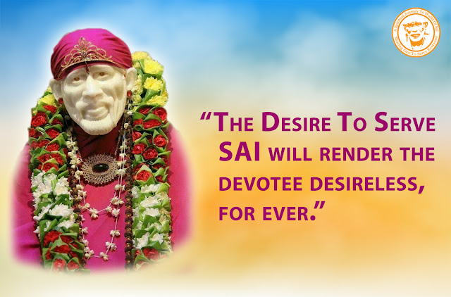 A Couple of Sai Baba Experiences - Part 2209