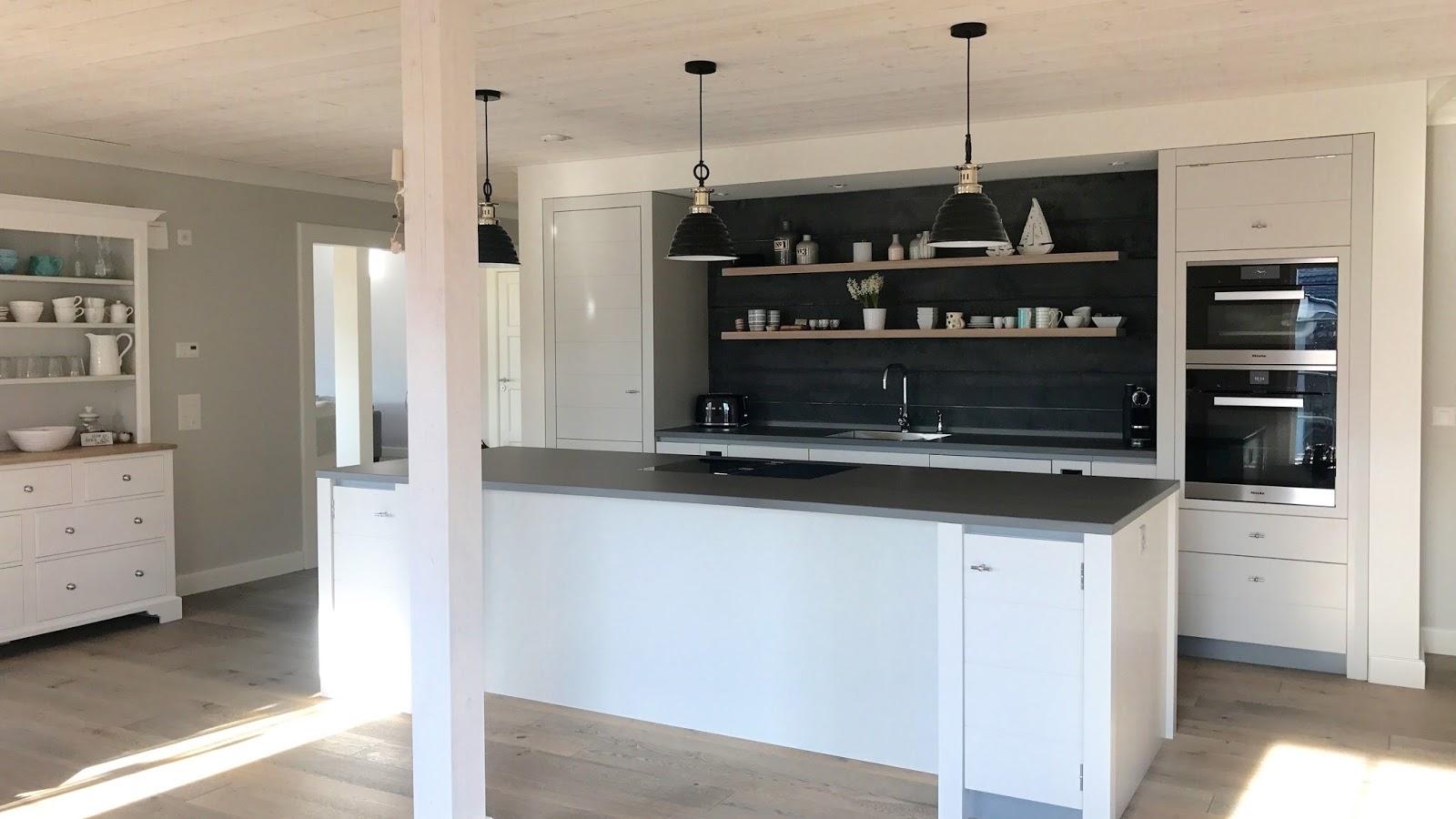 limehouse unsere englische k che von neptune beachhouse living. Black Bedroom Furniture Sets. Home Design Ideas