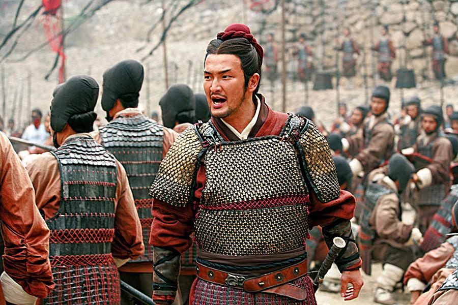 создании картинки воины китая девушки любят своих