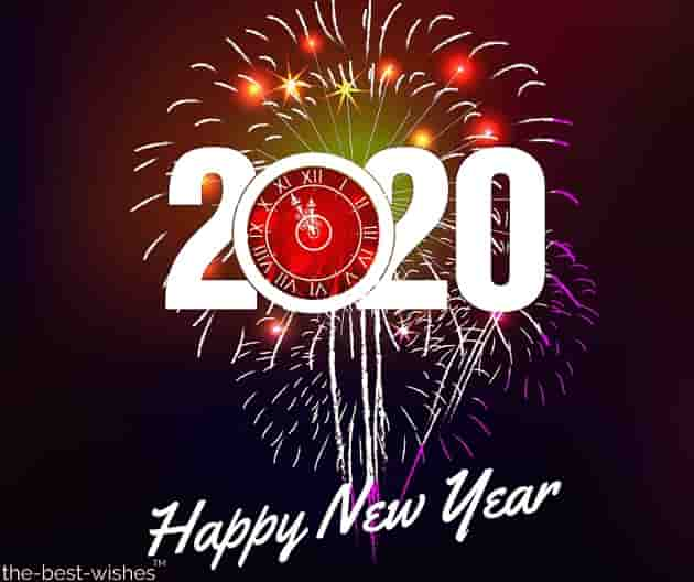 best happy new year 2020 images