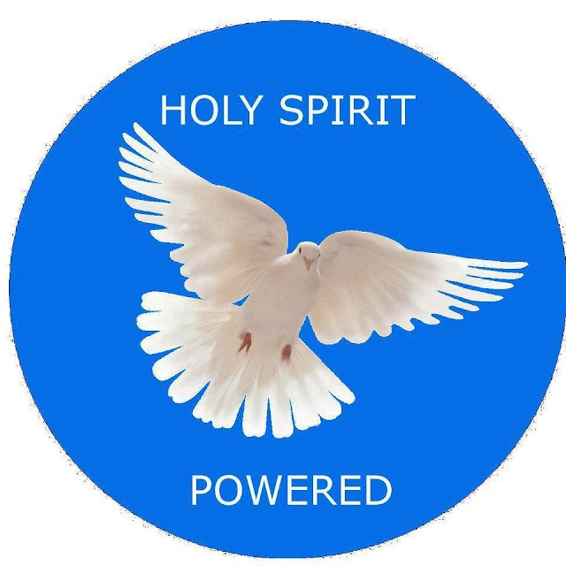 Holy Spirit - Christian Clip Art - Free Download
