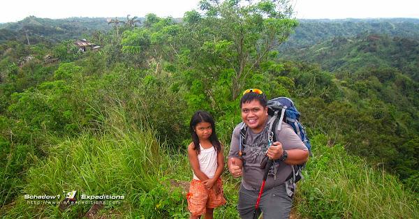 Children of Mt. Batulao, Slipper Outreach - Schadow1 Expeditions