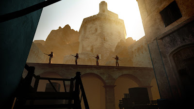 Sacralith The Archers Tale Game Screenshot 8