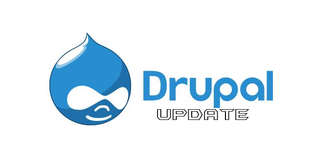 Drupal lança atualizações básicas do CMS