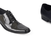 3 Tips Belanja Sepatu Pantofel Masa Kini