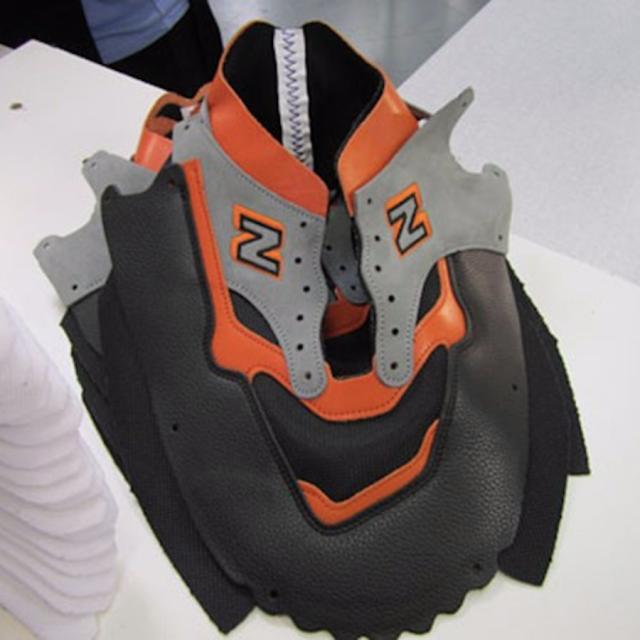 Sneaker Part New Balance