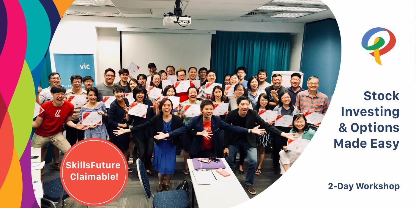 Singapore Investment Bloggers