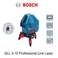 Jual Cross Line GLL 3-15 Professional