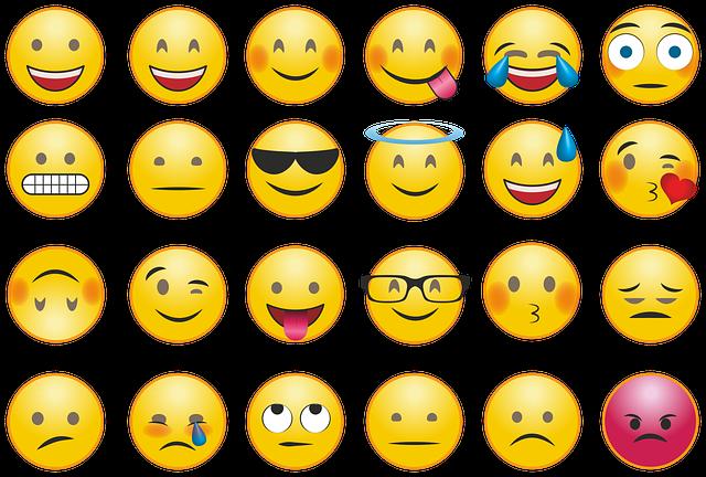 WhatsApp Update to get night mode and new emoji layout soon.