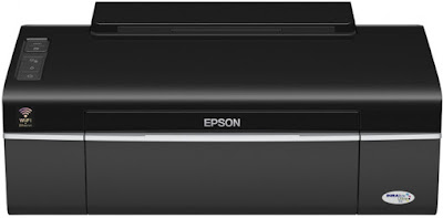 Epson Stylus Office B40W Driver Download