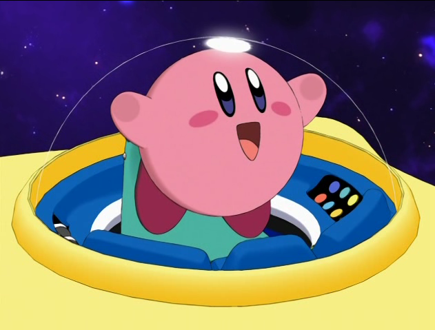Gaming Rocks On Wii Review Kirby S Dream Collection
