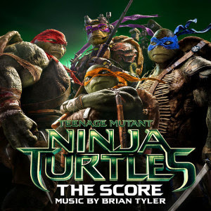 Teenage Mutant Ninja Turtles Nummer - Teenage Mutant Ninja Turtles Muziek - Teenage Mutant Ninja Turtles Soundtrack - Teenage Mutant Ninja Turtles Filmscore