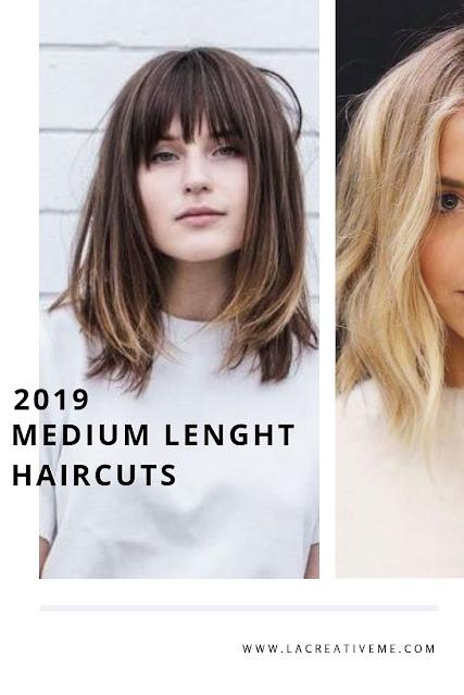 Ώρα για αλλαγή | 10+1 Προτάσεις για μαλλιά μεσαίου μήκους