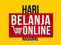 Trik Hemat Belanja Online di Promo Harbolnas